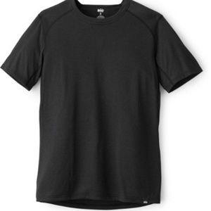 REI Men's Sahara Tee Shirt